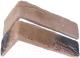 Декоративный камень Stone Mill Кирпич Старый угловой элемент ПГД-1-Л У604 (коричневый) -