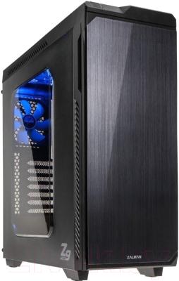 Игровой системный блок HAFF Optima R524G16124801050TI4WZ9NEO850