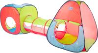 Детская игровая палатка Sundays С тоннелем / 106013 -