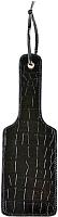 Пэддл Pipedream Gold Pleasure Paddle / 18198 (черный) -