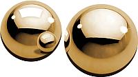 Шарики интимные Pipedream Ben-Wa Balls / 18213 (золото) -