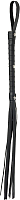 Плетка Pipedream Deluxe Cat O Nine / 27026 (черный) -