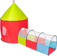 Детская игровая палатка Sundays С тоннелем / 223402 -