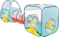Детская игровая палатка Sundays С тоннелем / 223321 -