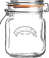 Емкость для хранения Kilner Clip Top K-0025.511V -