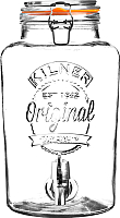Диспенсер для напитков Kilner Clip Top K0025.873V -