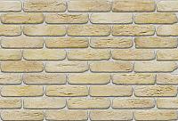 Декоративный камень Stone Mill Кирпич Лофтбрик угловой элемент ПГД-1-Л У102 (бежевый) -