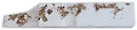 Декоративный камень Stone Mill Прованс угловой элемент наружный ПГД-1-Л UP900 -