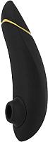 Стимулятор Womanizer Premium / 83907 (черный) -