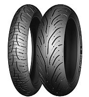 Мотошина задняя Michelin Pilot Road 4 190/50R17 73W TL -