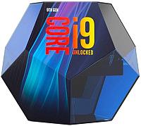 Процессор Intel Core i9-9900K Box / BX80684I99900KSRELS -
