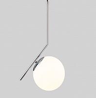 Потолочный светильник Евросвет Frost 50153/1 (хром) -