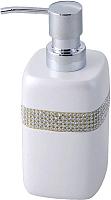Дозатор жидкого мыла Home and You 36835-BIA-DOZ -