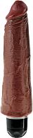 Вибратор Pipedream Vibrating Stiffy / 63276 (коричневый) -