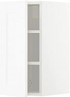 Шкаф навесной для кухни Ikea Метод 093.004.57 -