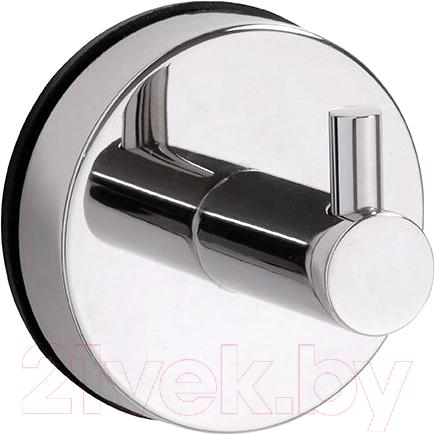 Купить Крючок для ванны Bemeta, Fix 103606131, Чехия, латунь