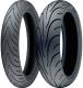 Мотошина задняя Michelin Pilot Road 2 150/70R17 69W TL -