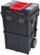 Ящик для инструментов Patrol Wheelbox HD Compact Logic (450x350x645) -
