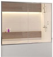 Стеклянная шторка для ванны RGW SC-62 Easy / 01116218-21 -