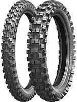 Мотошина задняя Michelin Starcross 5 Medium 100/90R19 57M TT -