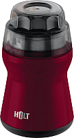 Кофемолка Holt HT-CGR-005 (cherry) -
