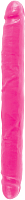 Фаллоимитатор Pipedream Double Dillio / 55341 (розовый) -