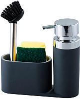 Дозатор жидкого мыла Home and You 41159-SZA-DOZ -