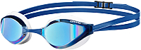 Очки для плавания ARENA Python Mirror 1E763 071 (Blue/White) -
