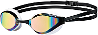 Очки для плавания ARENA Python Mirror 1E763 054 (Copper/ White) -