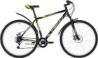 Велосипед Foxx Aztec D 29SHD.AZTECD.20BK9 -