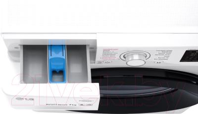 Стиральная машина LG F2J5HS6W