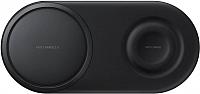 Зарядное устройство беспроводное Samsung EP-P5200 (черный) -