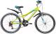 Велосипед Novatrack Novara 24AHV.NOVARA.11YL9 -