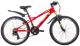 Велосипед Novatrack Tornado 24AHV.TORNADO.13RD9 -