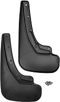 Комплект брызговиков Novline NLF.52.33.E10 для Lada Vesta (2шт, задние) -