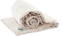 Одеяло D'em Каханка Акулiнка 220x200 (белый) -