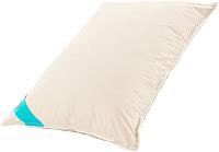 Подушка D'em Пацешныя качаняты 50x70 (ванильный/белый) -