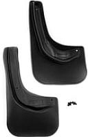 Комплект брызговиков Novline NLF.35.25.E13 для Mitsubishi ASX (2шт, задние) -