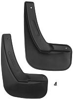 Комплект брызговиков Novline NLF.41.28.E11 для Renault Sandero Stepway (2шт, задние) -