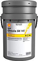 Индустриальное масло Shell Omala S4 WE 680 (20л) -