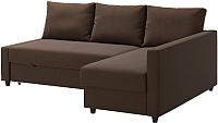 Диван угловой Ikea Фрихетэн 104.191.44 -