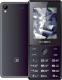 Мобильный телефон Texet TM-211 (черный) -