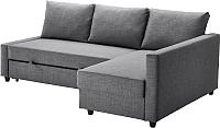 Диван угловой Ikea Фрихетэн 604.191.46 -