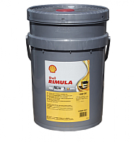 Моторное масло Shell Rimula R4 Multi 10W30 (20л) -