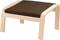 Пуф Ikea Поэнг 693.028.11 -