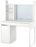 Компьютерный стол Ikea Микке 192.450.12 -