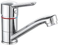 Смеситель Gross Aqua Alfa 3210313C-G0109 -