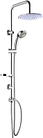 Душевая система Gross Aqua Optima GA9010 -