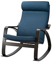 Кресло-качалка Ikea Поэнг 993.028.24 -
