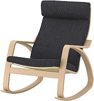 Кресло-качалка Ikea Поэнг 092.866.49 -